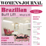 Dr. Rodriguez's Brazilian Butt Lift in the news.