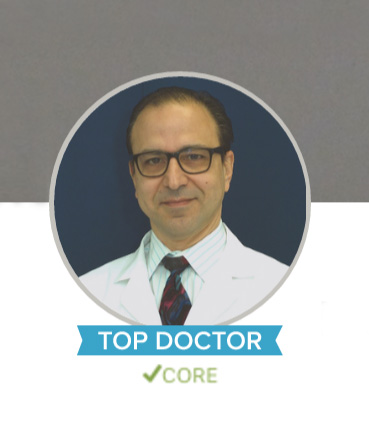 Dr. Rodriguez top doctor profile photo on RealSelf