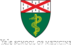 Yale school of medicine logo shield