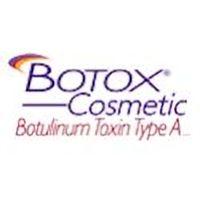 Botox logo.