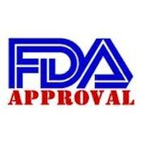 FDA apporval logo.