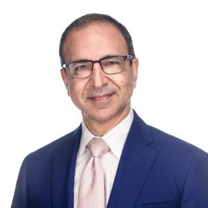 Dr. Ricardo Rodriguez, MD headshot
