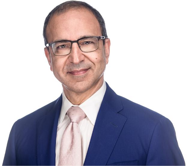 Dr. Ricardo Rodriguez headshot