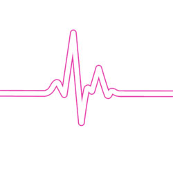 heart rate symbol